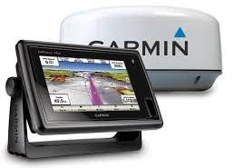 751 GPS & GMR18 Radar